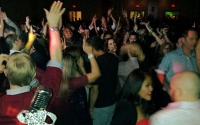 Why Hiring A Professional & Experienced DJ Is Great For Your Event