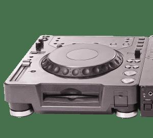 single-disc-mixer
